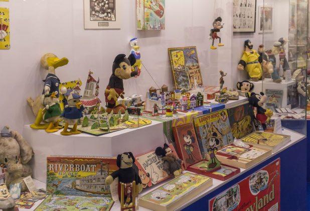Музей игрушек (Oyuncak müzesi)