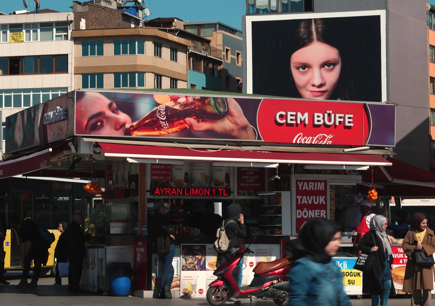 Туризм в Стамбуле