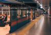 Карта метро Стамбула: скачать на русском языке