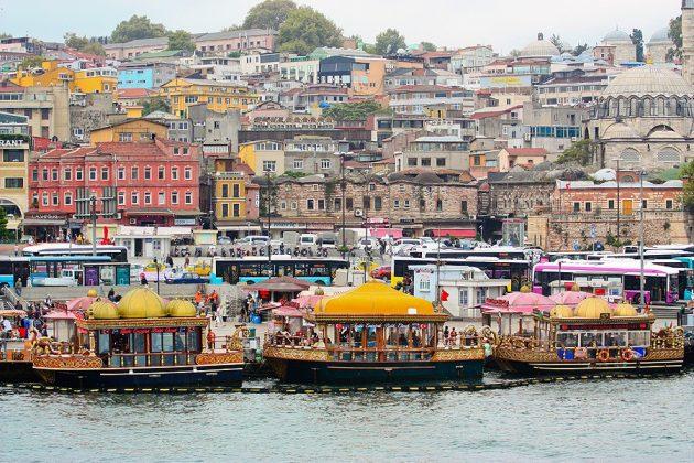 Сколько стоит аренда квартиры в Стамбуле в октябре