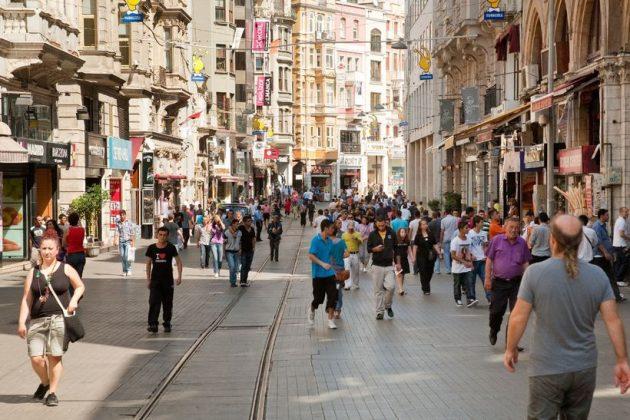 Что брать с собой в Стамбул в сентябре