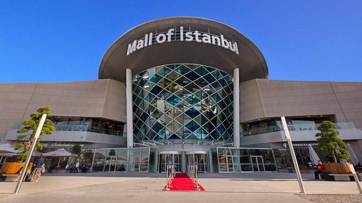 Шопинг в Стамбуле в сентябре