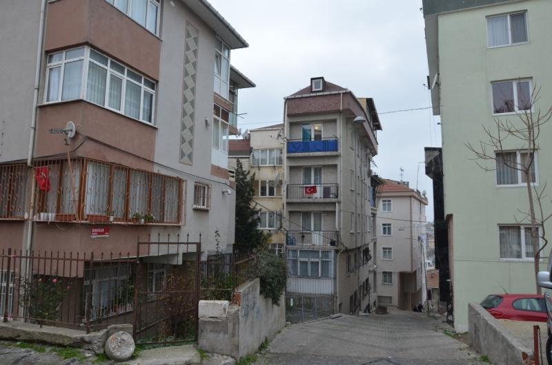 Аренда квартиры в Стамбуле в мае