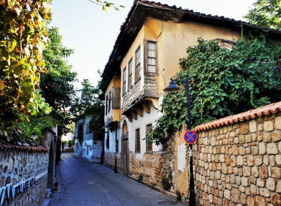 Аренда квартиры в Стамбуле в июле