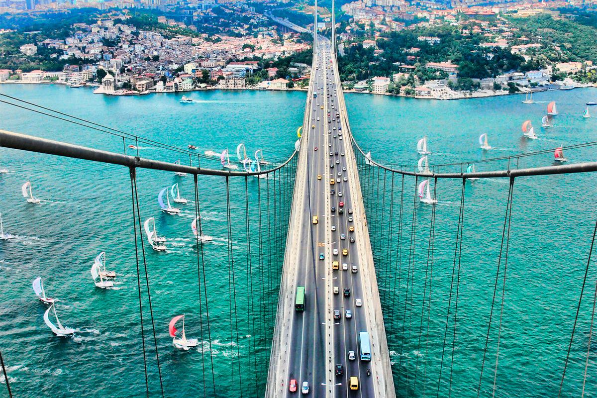 Отдых в Стамбуле 3 дня