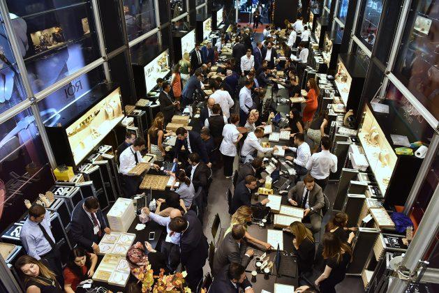 Магазины в Стамбуле в марте