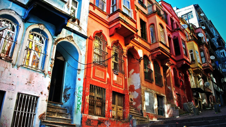 Аренда жилья в Стамбуле в апреле