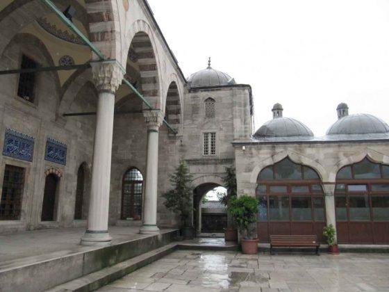 Мечеть Соколлу Мехмед-паши