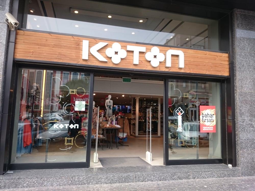 Где покупать одежду в Стамбуле