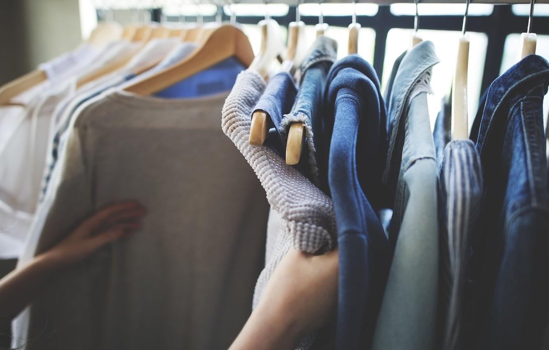 Магазины одежды в Стамбуле