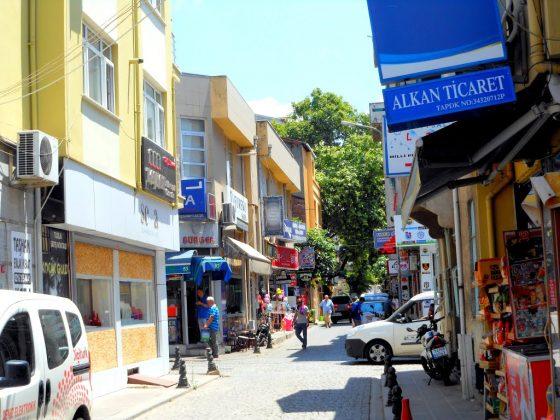 Район Тузла в Стамбуле