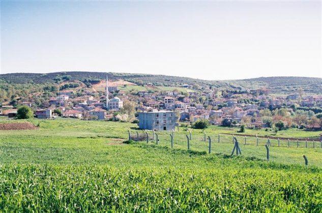 Район Чаталджа