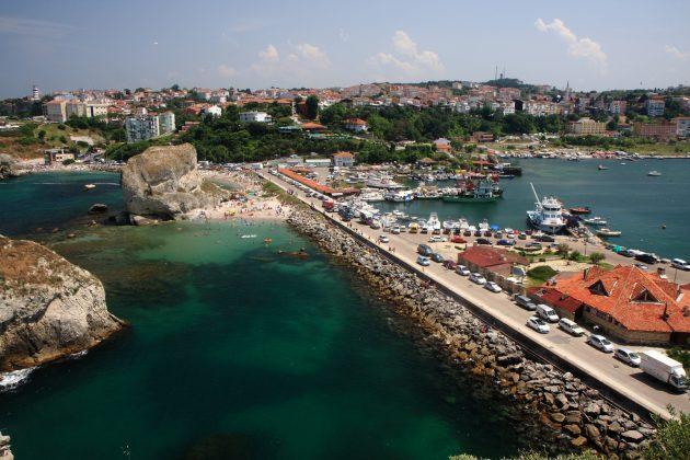 Район Шиле в Стамбуле