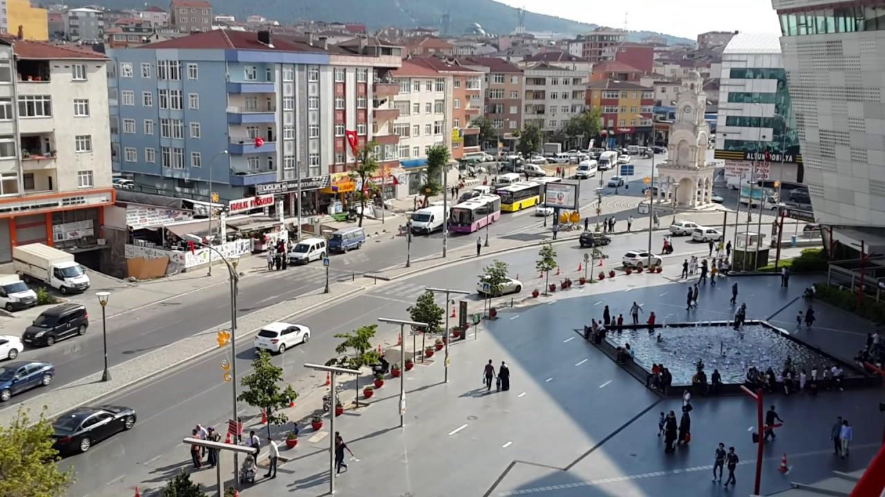 Район Султанбейли в Стамбуле