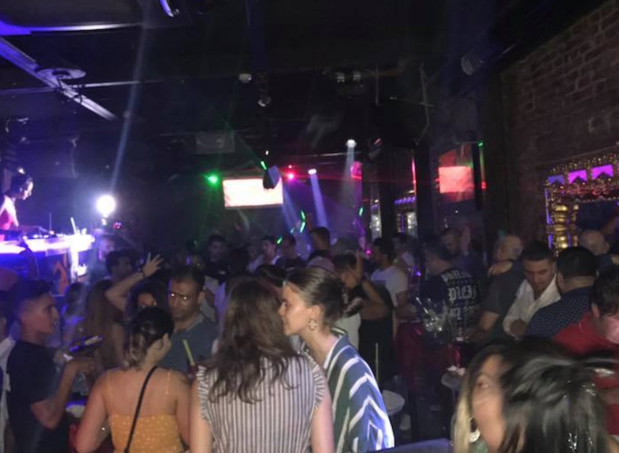Escape Club İstanbul в Стамбуле