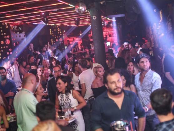 Vernon Club Beyoğlu в Стамбуле