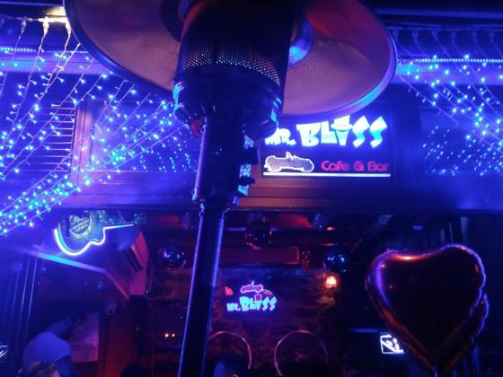 Mr. Bliss Bar в Стамбуле