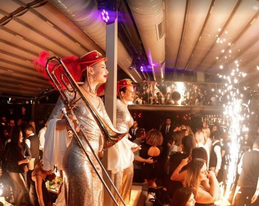 Клуб RUBY в Стамбуле