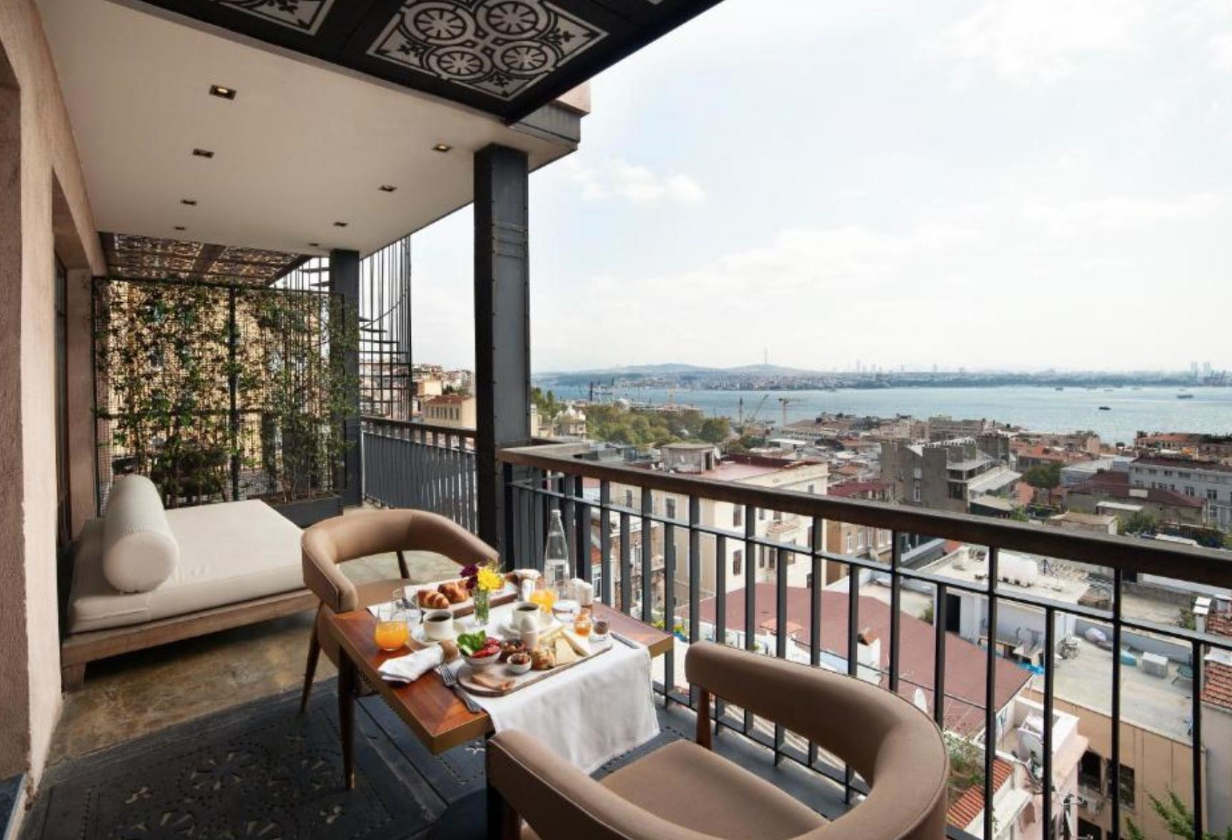 Аренда квартиры в Стамбуле