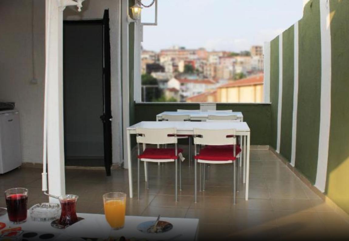 Снять квартиру в Стамбуле посуточно